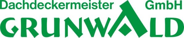 Grunwald Dachdeckermeister GmbH - Logo